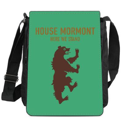 Сумка-планшет House Mormont