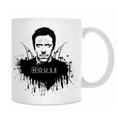 Кружка House Все лгут