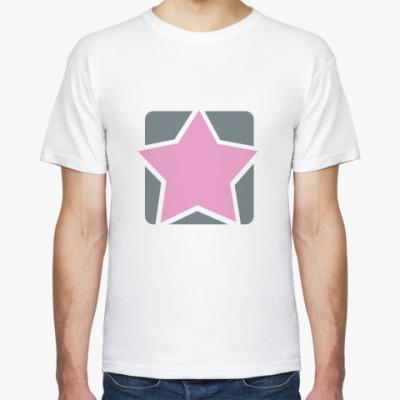 Футболка star