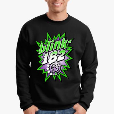 Свитшот Blink-182