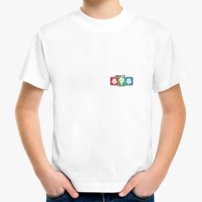 Детская футболка UGW
