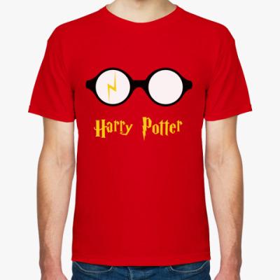 Футболка Harry Potter