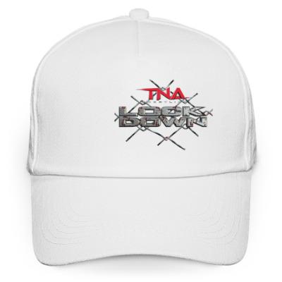 Кепка бейсболка  TNA Lockdown