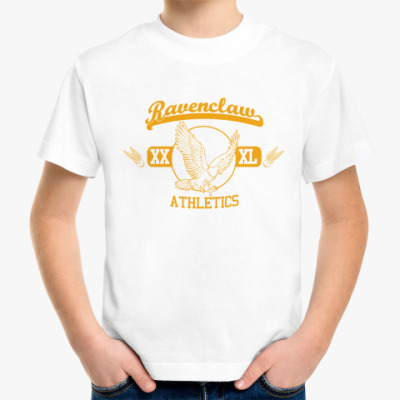 Детская футболка Ravenclaw Детская футболка
