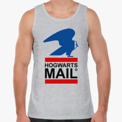Майка Harry Potter - Почта Hogwarts