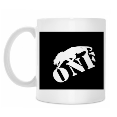 Кружка ONF
