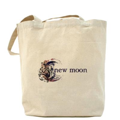 Сумка New moon
