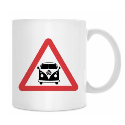 VW minivan