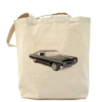 Сумка Impala Холщовая сумка