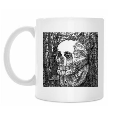 Кружка Иллюзия Смерти 15