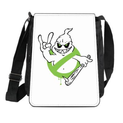 Сумка-планшет Ghostbusters