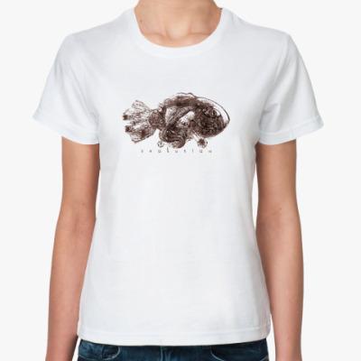 Классическая футболка Evolution