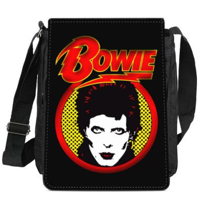 Сумка-планшет David Bowie