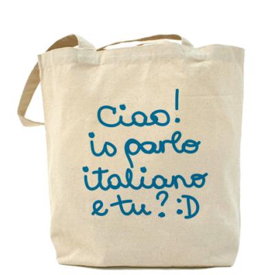 Сумка Italiano
