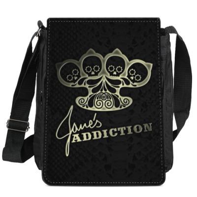 Сумка-планшет Jane's Addiction