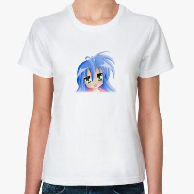 Классическая футболка Коната