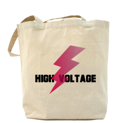 Сумка High Voltage