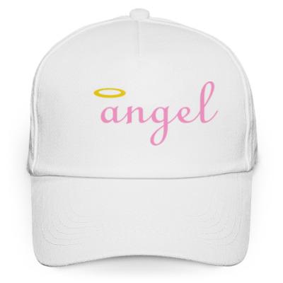 Кепка бейсболка Ангел