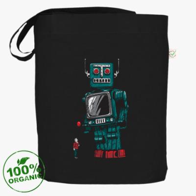 Сумка Робот