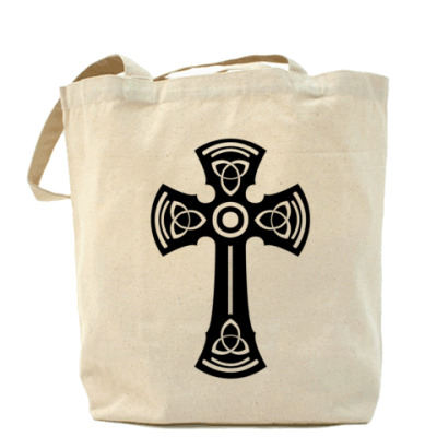 Сумка Храмовый Тамплиерский крест