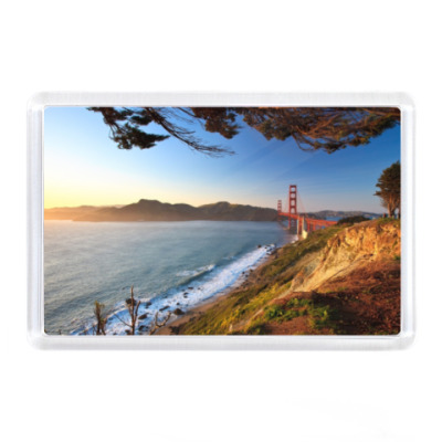 Магнит Сан-Франциско, США