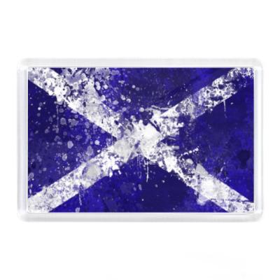 Магнит Флаг Шотландии