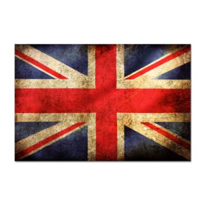 Наклейка (стикер)  Great Britain