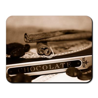 Коврик для мыши Шоколад