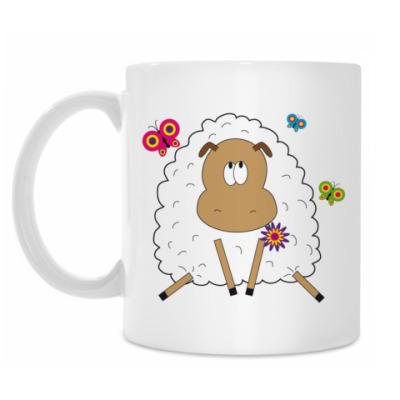 Кружка Sheep