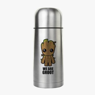 Термос We are Groot