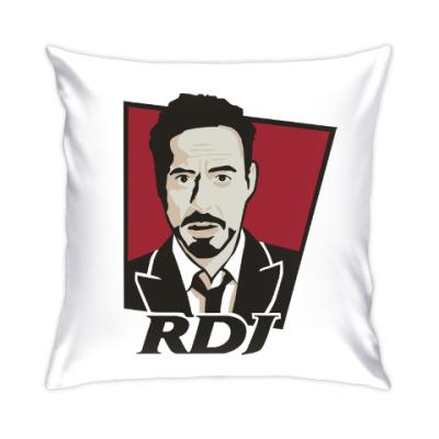 Подушка Роберт Дауни