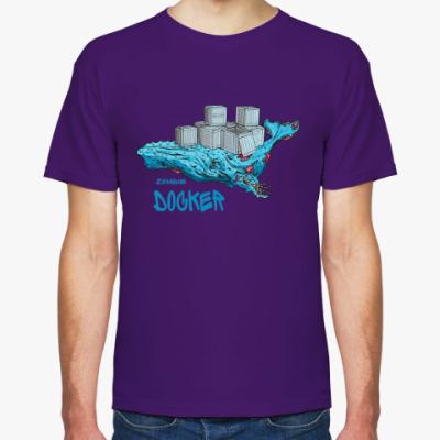 Футболка Docker