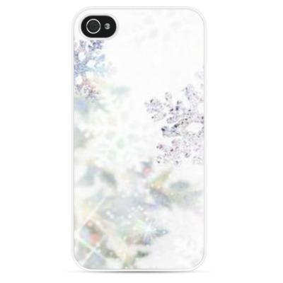 Чехол для iPhone Снежный вихрь