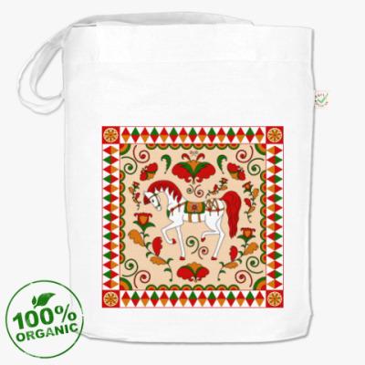 Сумка Русский орнамент / Russian folk ornament