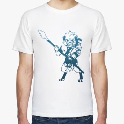 Футболка Phantom Lancer