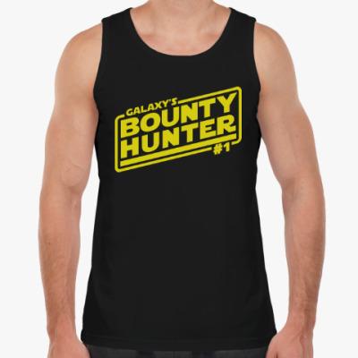 Майка Bounty Hunter