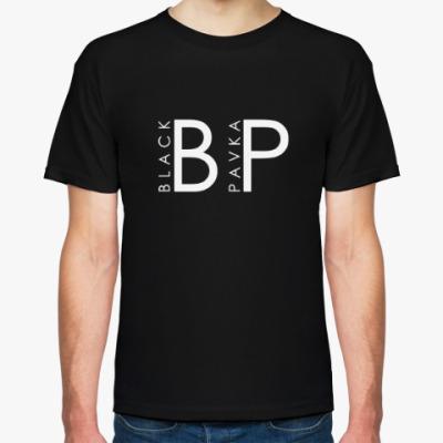Футболка BP