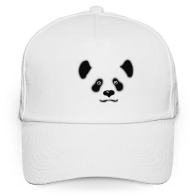 Кепка бейсболка Панда