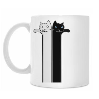 Кружка Longcat