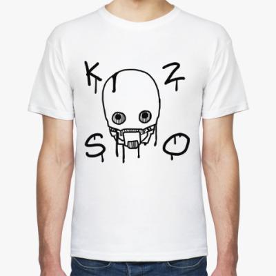 Футболка K-2SO (Star Wars)