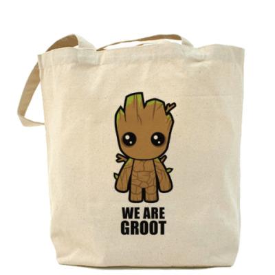 Сумка We are Groot