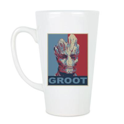 Чашка Латте Groot