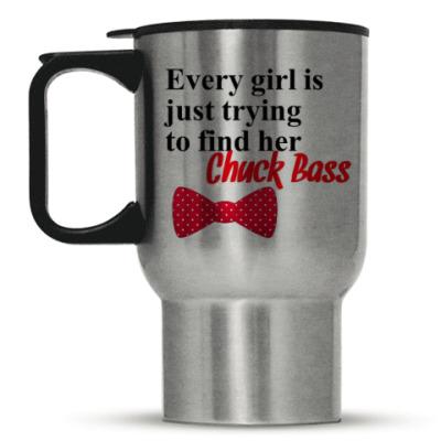 Кружка-термос Every Girl