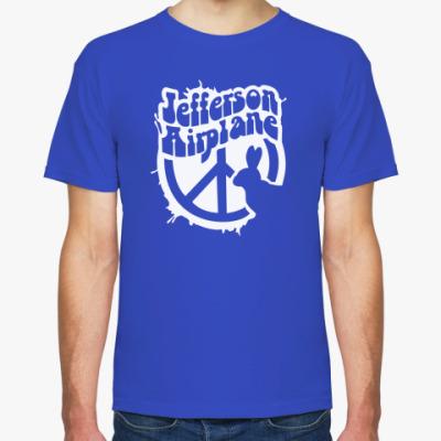 Футболка Jefferson Airplane