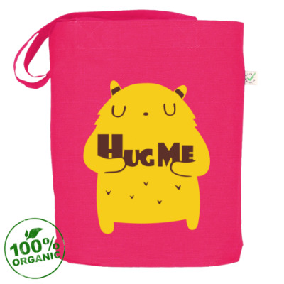 Сумка  Hug me