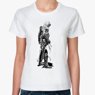 Классическая футболка Assassin