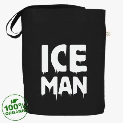 Сумка Ice man