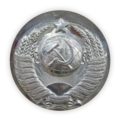 Костер (подставка под кружку) СССР