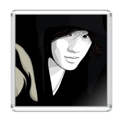 Магнит  Jin
