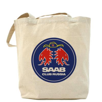 Сумка SAAB-CLUB